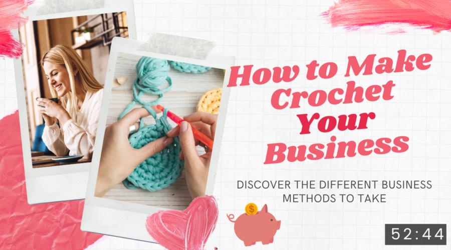 How to Make Cochet Your Business Video Tutorial