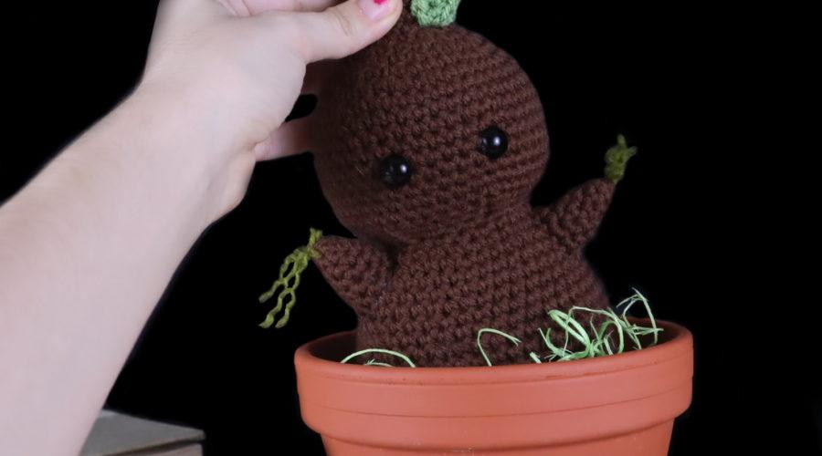 mandrake amigurumi crochet pattern pdf download